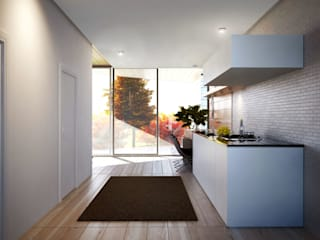 by Way-Project Architecture & Design Minimalist