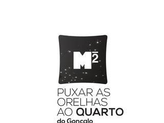 by Metros Menos Quadrados