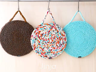Hot Pad Collection:   por Jinja,Moderno