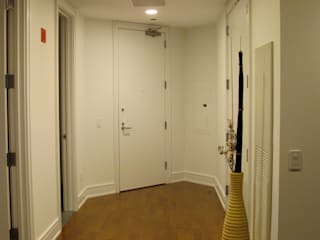 Entry avant:  de style  par theorie design studio