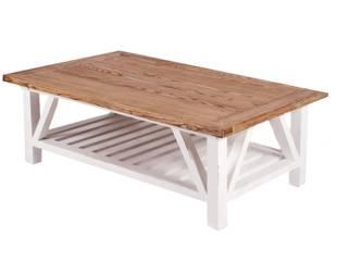 Stolik kawowy Frame: styl , w kategorii  zaprojektowany przez hoom