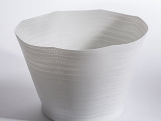 Akio NIISATO, Luminescent Vessel :  in stile  di ESH Gallery