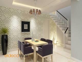 Eldeco Yapı Dekorasyon ve Kimya Sanayi Dış Tic Ltd. Şti. กำแพง