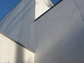 Moradia CE: Casas  por RDLM Arquitectos associados,Moderno