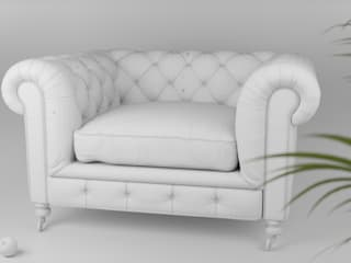 Eugene Chekhov Living roomSofas & armchairs