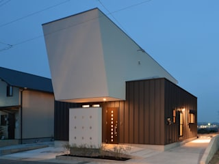 若山建築設計事務所
