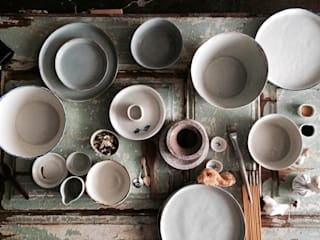 Margarida Fabrica KitchenCutlery, crockery & glassware