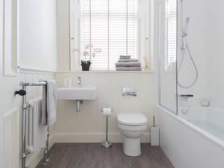 modern Bathroom by ZAC and ZAC