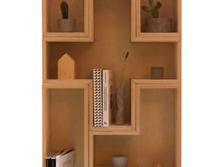 minimalist  by Colectivo de Melhoramentos, Minimalist