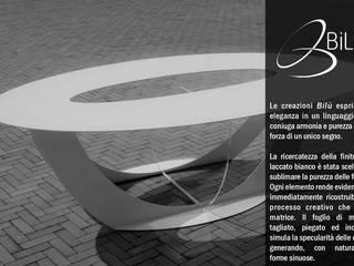 Timeless Table :   by Lid&er  Ltd