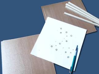 Light Cube di Alfonso Picozzi_Architect Minimalista