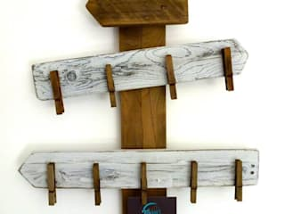 2nd Chance Créations HouseholdAccessories & decoration Wood