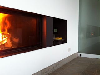 Anexos de estilo moderno de ofenmanufaktur. meisterbetrieb Moderno