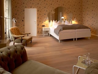 Engineered Floor boards for das Kranzbach de Dennebos Flooring BV Escandinavo