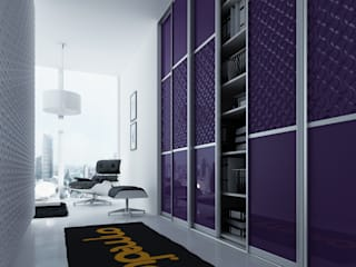 P&M Meublement GmbH Study/officeCupboards & shelving