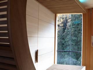 Erdmann Exklusive Saunen Spa moderna