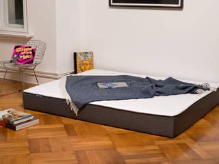 Bruno matelas BedroomBeds & headboards Cotton