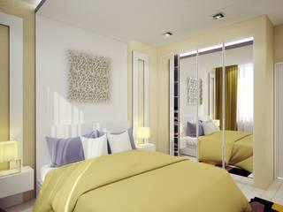 Спальня: Спальни в . Автор – E.L.Design