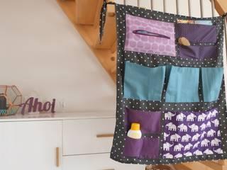 LYBSTES. บันได โถงทางเดิน ระเบียงบันได Purple/Violet