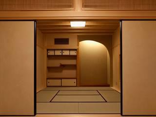 愛媛県内子町の住宅: Y.Architectural Designが手掛けたカントリーです。,カントリー
