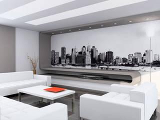Ideosfera Walls & flooringPictures & frames Cotton White