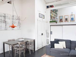 abitazione privata #2 - Bologna:  in stile  di Lucio Berardinelli