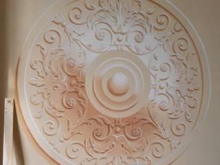 rosone :  in stile  di Chiara Speroni architetto
