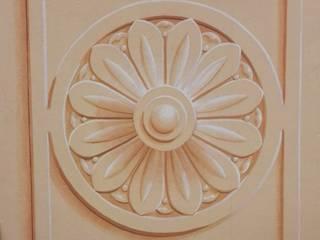 decorazioni di Chiara Speroni architetto Classico