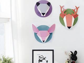 마이너스원 (MINUS1) Nursery/kid's roomAccessories & decoration
