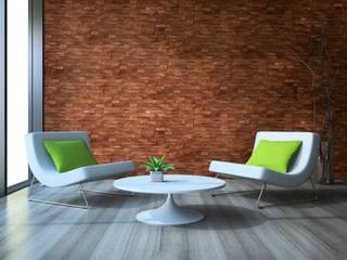 Fade Panel Paredes y pisos de estilo moderno