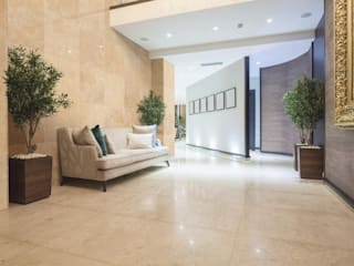 Walls by Fade Marble & Travertine