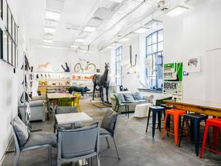 Ayuko Studio Gastronomía de estilo moderno