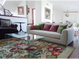 Fragmentos Design Living room