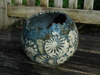 Pflanzkugeln von Kunst und Keramik Landhaus
