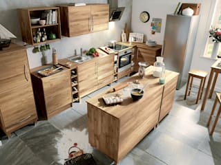 Kitchen by Allnatura