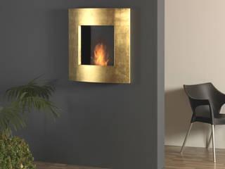 aBlaze: modern  von muenkel design - Elektrokamine aus Großentaft,Modern
