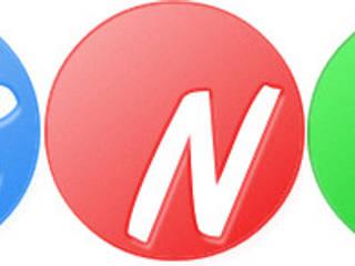 Logolarımız SNP DEKORASYON