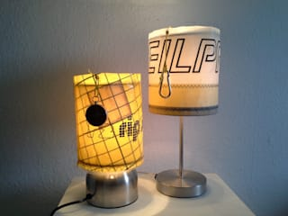 Klarschiff:   von Hafenlicht