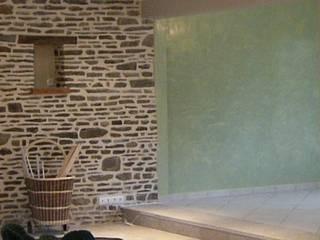 Exemples de realisations Salon moderne par ID&A Moderne
