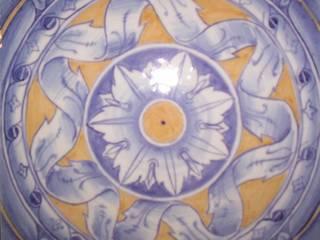 piastrella:  in stile  di Chiara Speroni architetto
