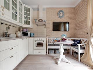 DreamHouse.info.pl Kitchen