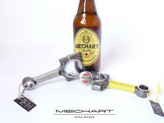Starter:  in stile industriale di Mechart Milano, Industrial