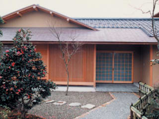 Dwelling - 新築Nk住宅: 杵村建築設計事務所が手掛けた家です。
