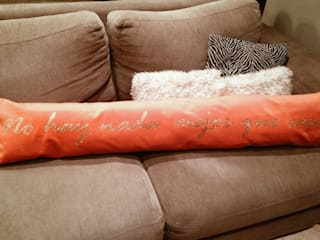 Textiles para el hogar:  de estilo  por Mi Malenka