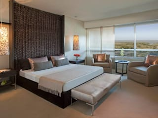 Zencity Modern style bedroom by victorialosada Modern