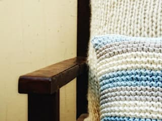 Algodón :  de estilo  por CM Wool