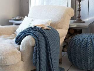 Algodón CM Wool HouseholdTextiles