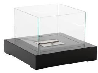 base fire: modern  von muenkel design - Elektrokamine aus Großentaft,Modern