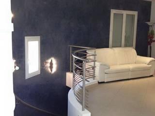 Projet aménagement intérieur par Ranque 3D Design architecture interieur & D&R maîtrise d'oeuvre