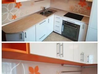 Kitchen by Антонина Токарева